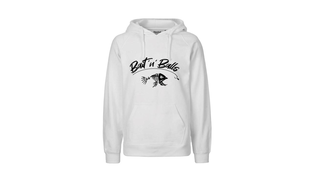 Bait'n'Balls Logo Hoodies