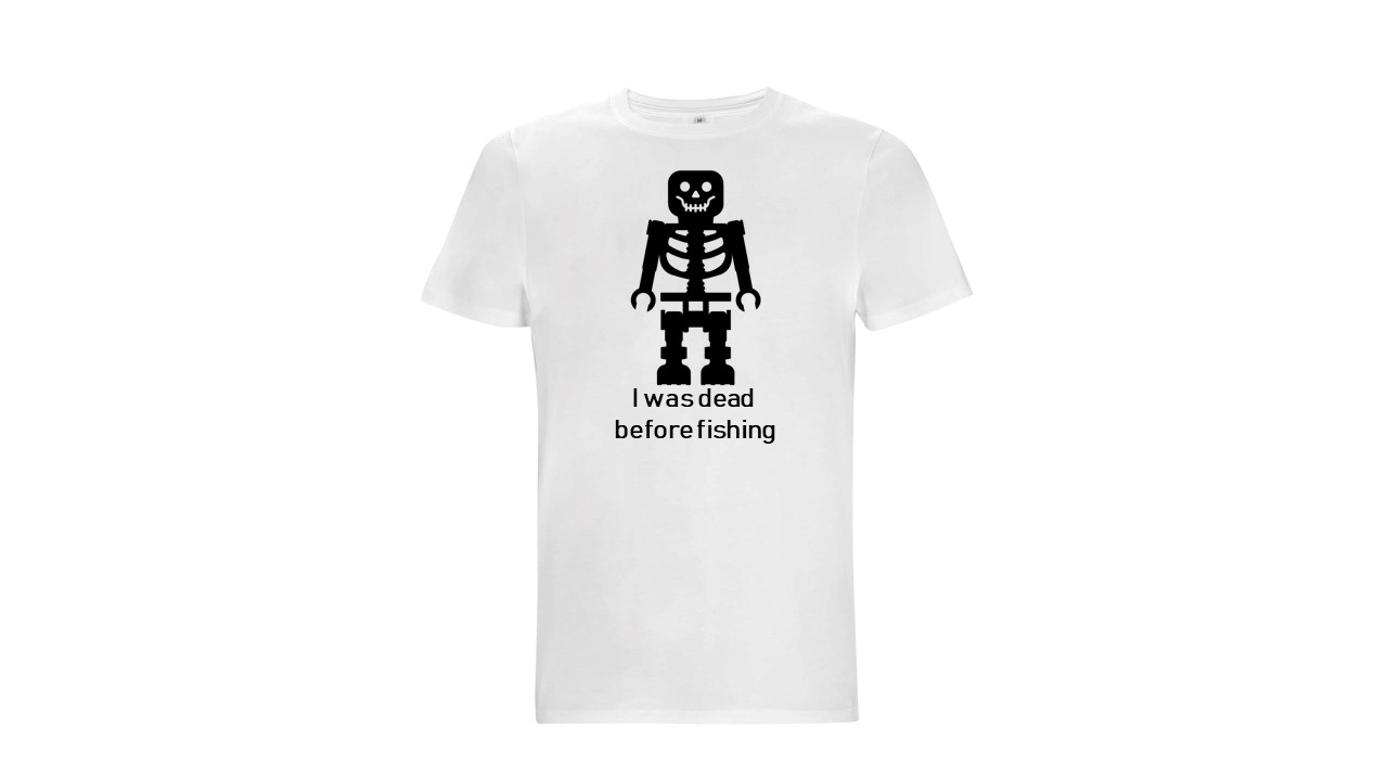 Bait'n'Balls Reaper T-Shirts