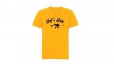 Bait'n'Balls Logo T-Shirt gelb