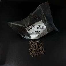 PowerPellets Holy Hailies 2 mm