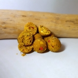 Reaperrange Burning Banana Boilies 1 kg 20 mm