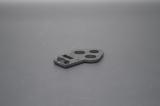 Rig'n'Roll Adapterplatte für Pendelbissanzeiger