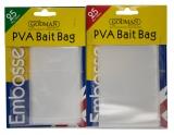 Godman PVA Embossed Bag Größe S 25er